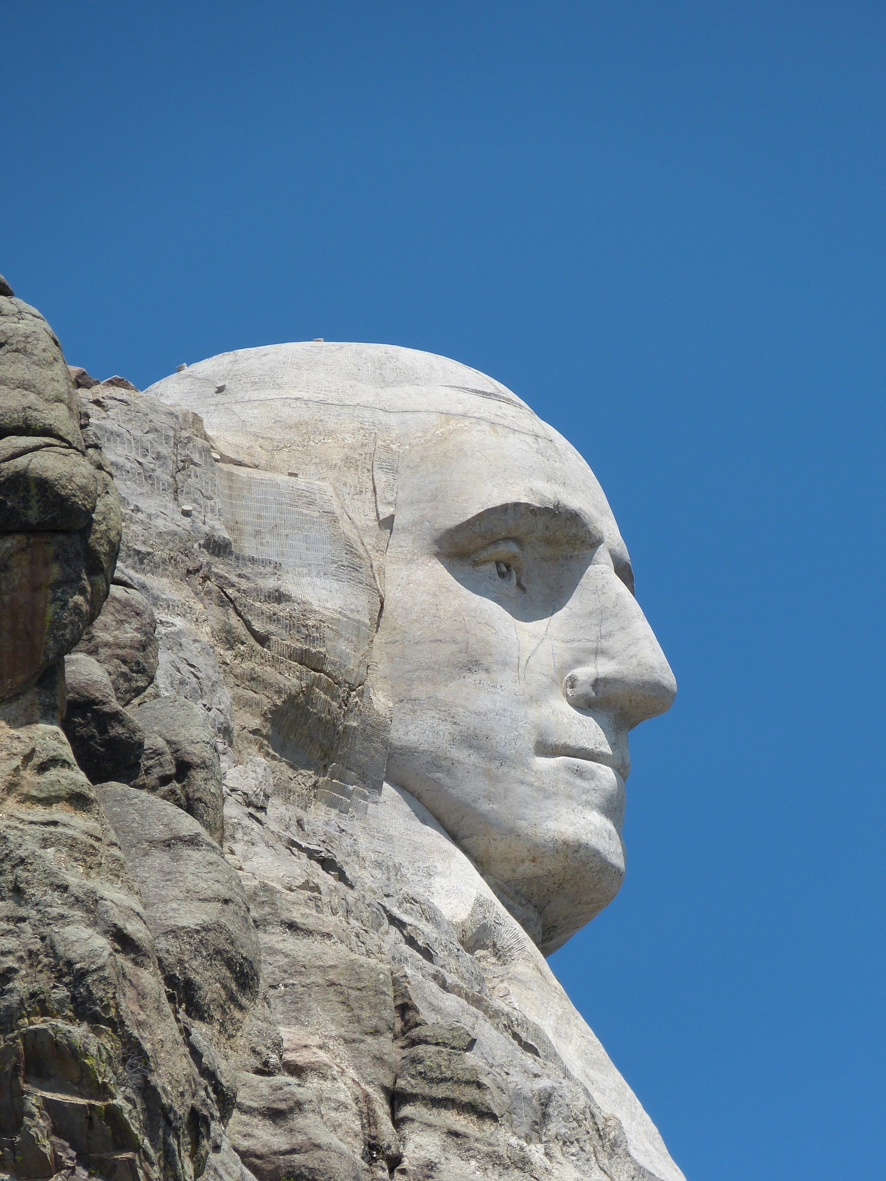 The Great American Road Trip Mount Rushmore