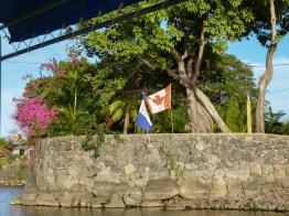 Lago Cocibolca Granada Nicaragua