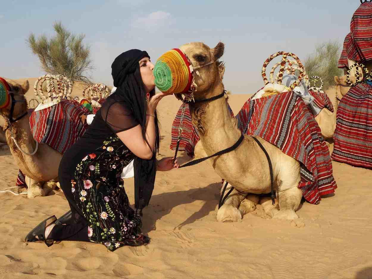 0cfcc539 PLATINUM HERITAGE DESERT SAFARI DUBAI - EVERYTHING YOU NEED TO KNOW ...