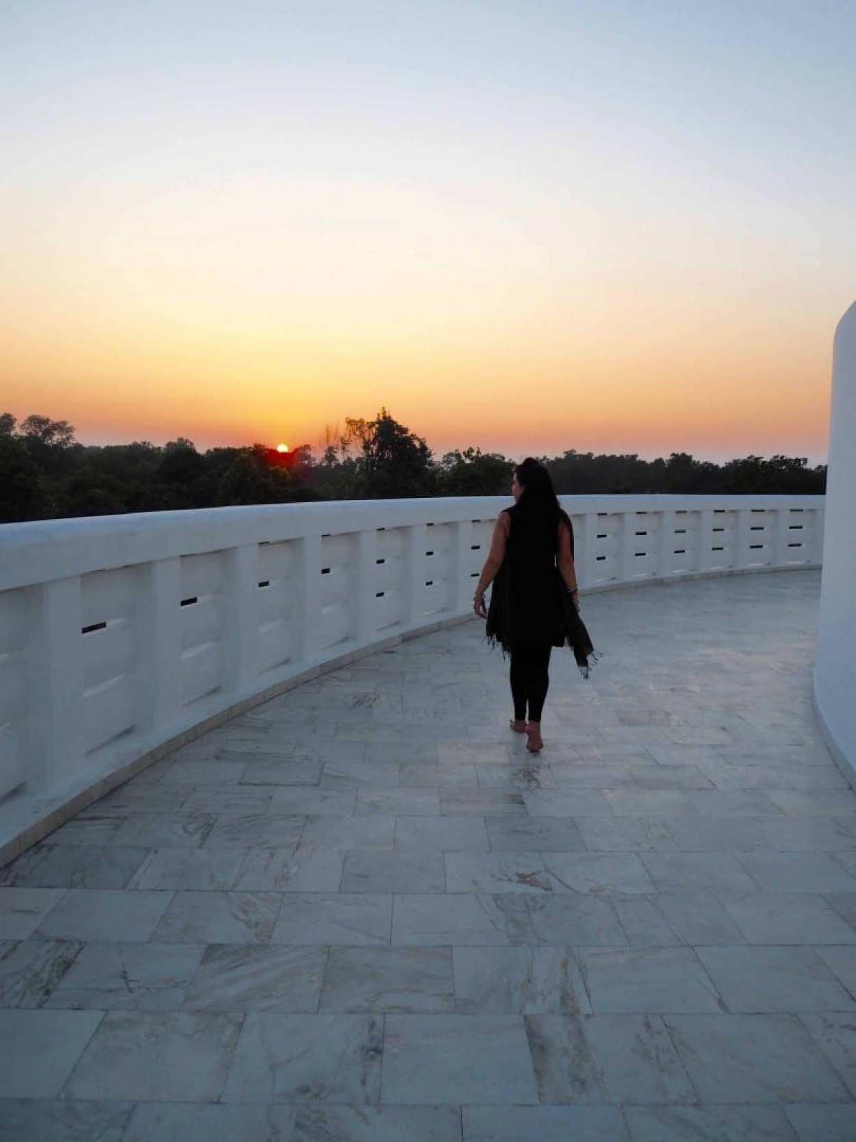 lumbini travel tips