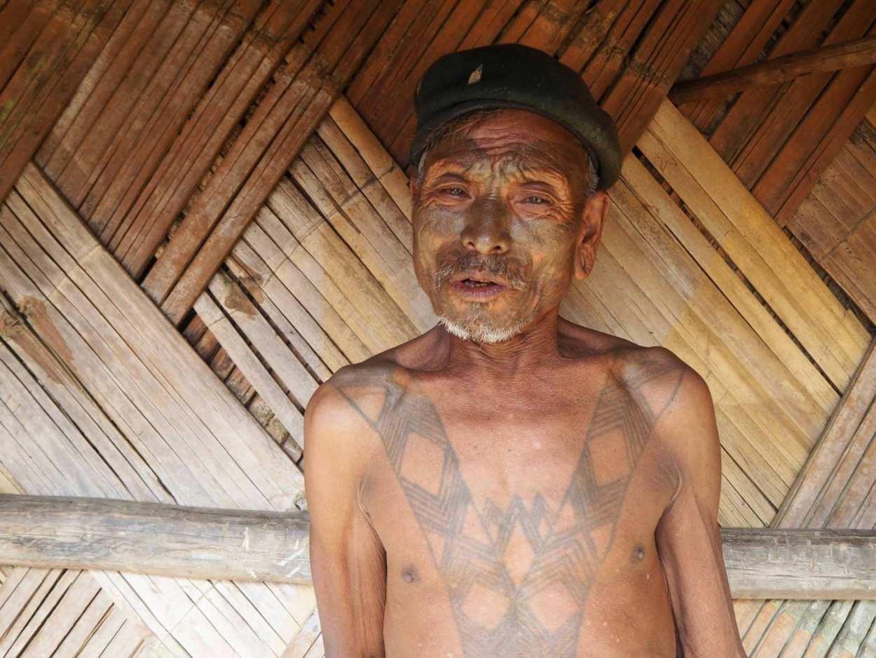 nagaland people photos