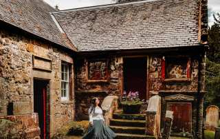 glencorse old kirk outlander wedding
