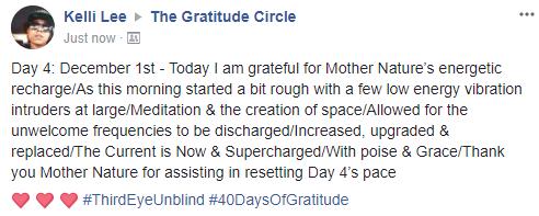 Gratitude 2 Day 04 2017-12-1