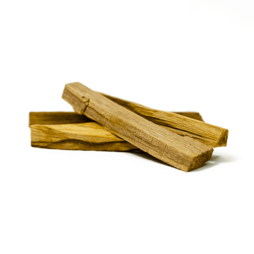 peruvian palo santo incense sticks