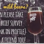 Wild Beer Survey