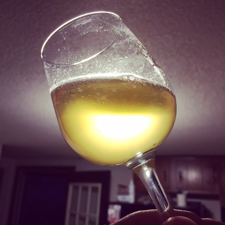 Giving Gose Terroir with Foraged LAB and Seawater