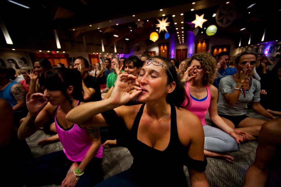 Image result for Cannabis and Yoga