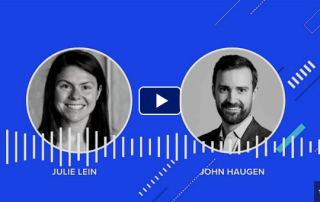 Third Partners Co-Founder John Haugen On The Refinitiv Sustainability Perspectives Podcast