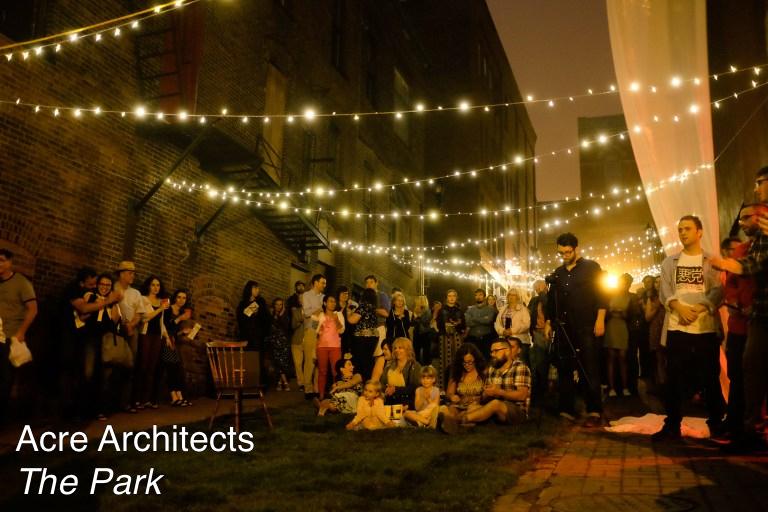 Acre Architects - The Park