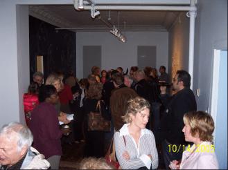 Opening Night, 2005