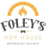 Foley's Hop House Logo
