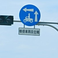 Taiwan-  Cycling Tale of Two Cities: Hsinchu City and Taipei
