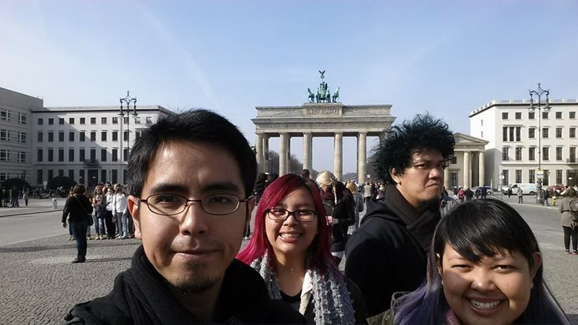 Europe on a Shoestring: 24 Days, 6 countries, 8 cities for less than P120,000 (4/6)