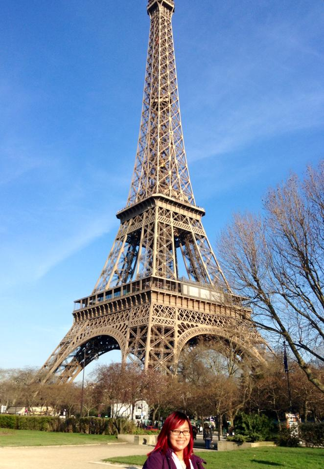 Europe on a Shoestring: 24 Days, 6 countries, 8 cities for less than P120,000 (2/6)