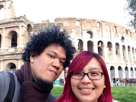 Europe on a Shoestring: 24 Days, 6 countries, 8 cities for less than P120,000 (3/6)