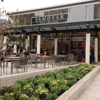 Samovar Tea Lounge in San Francisco