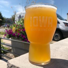 Pro-Am Collaboration Iowa Brewing & Charles Packard