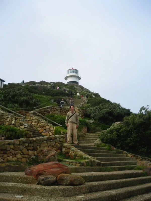 Lighthouse, Cape of Good Hope