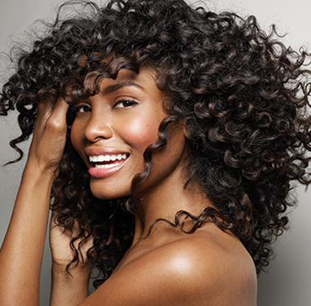 how do black women grow their hair long