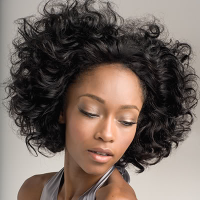 Flat Twist Out Relaxed And Wavy Hair