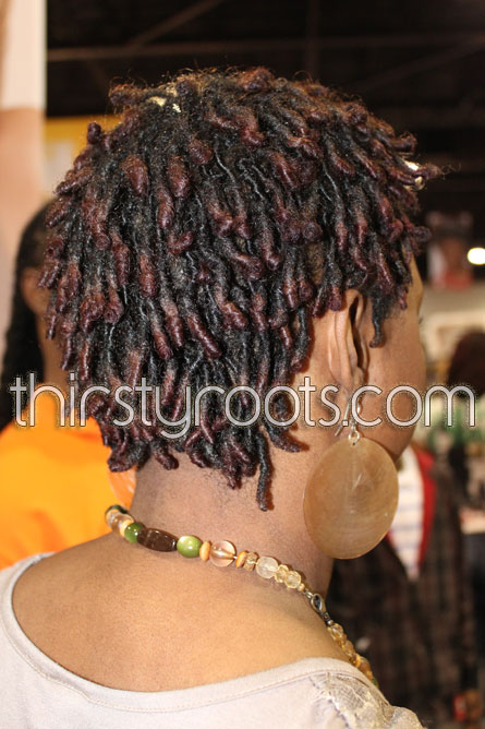 Twist Dreadlocks
