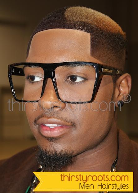 Hairstyles Black Men 2015