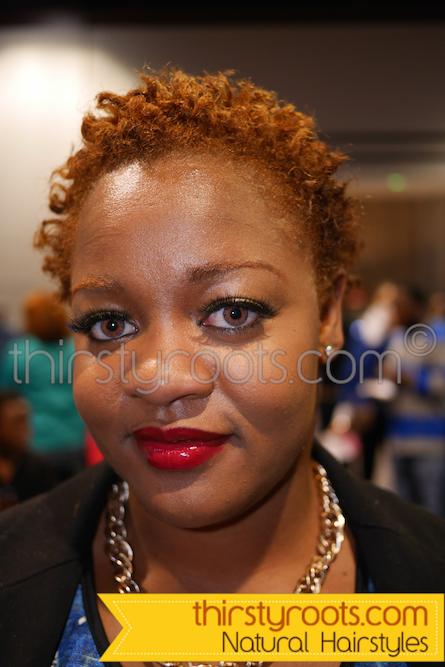Short Hairstyles 2014 For Black Women