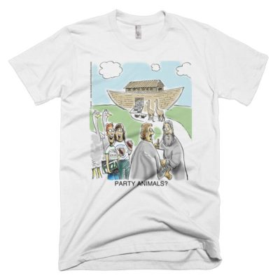 party-animals-t-shirt