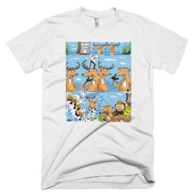Doe Tag T-Shirts and Garments