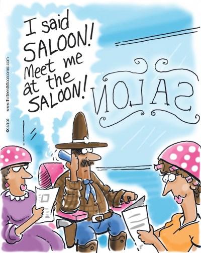 Saloon-not-Salon-cartoon