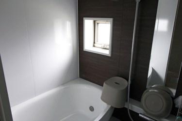 風呂の椅子に付いたザラザラ水垢をスッキリ落とす方法