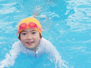 水泳のバタ足の教え方とは?子どもにわかりやすく伝える方法