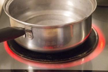 鍋を空焚きしたらどうなる?空焚きは危険!絶対にダメ