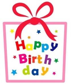 30代女性への誕生日プレゼント