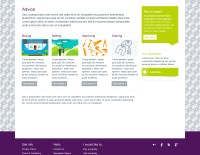 HomeOwners Alliance website screenshot