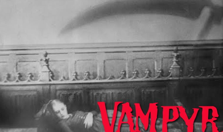 carl theodore dreyer's vampyr