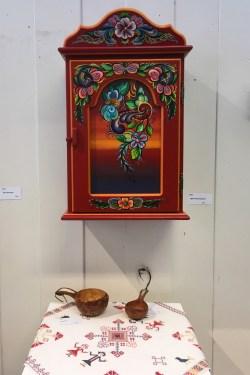 Youth handicrafts
