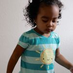 T-shirt from Gymboree