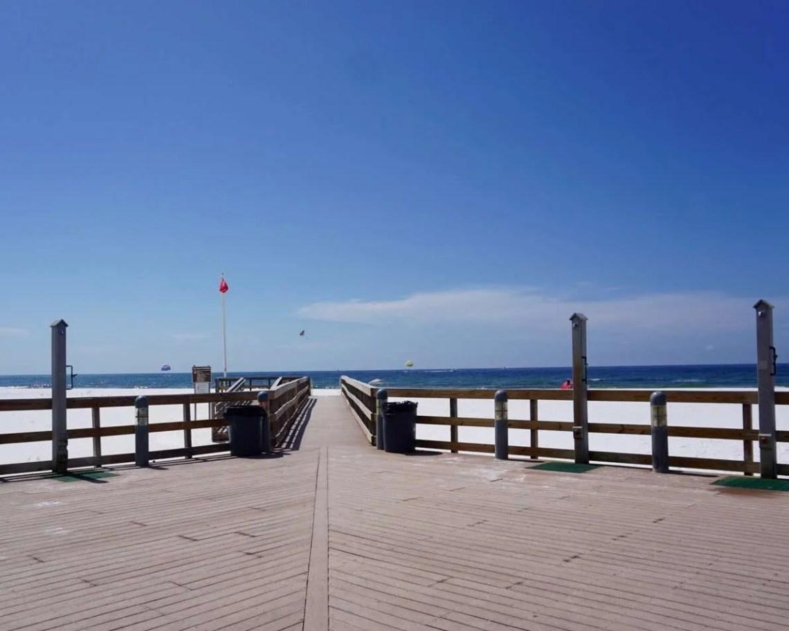 Destin Beach