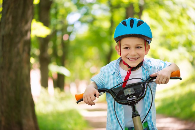Spring Safety Tips for Parents