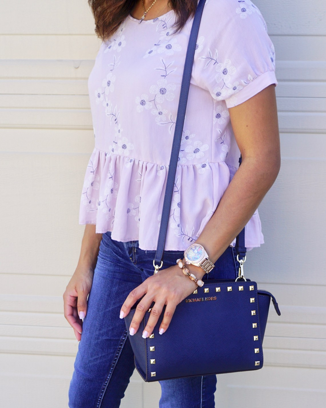 Fall Floral Trend