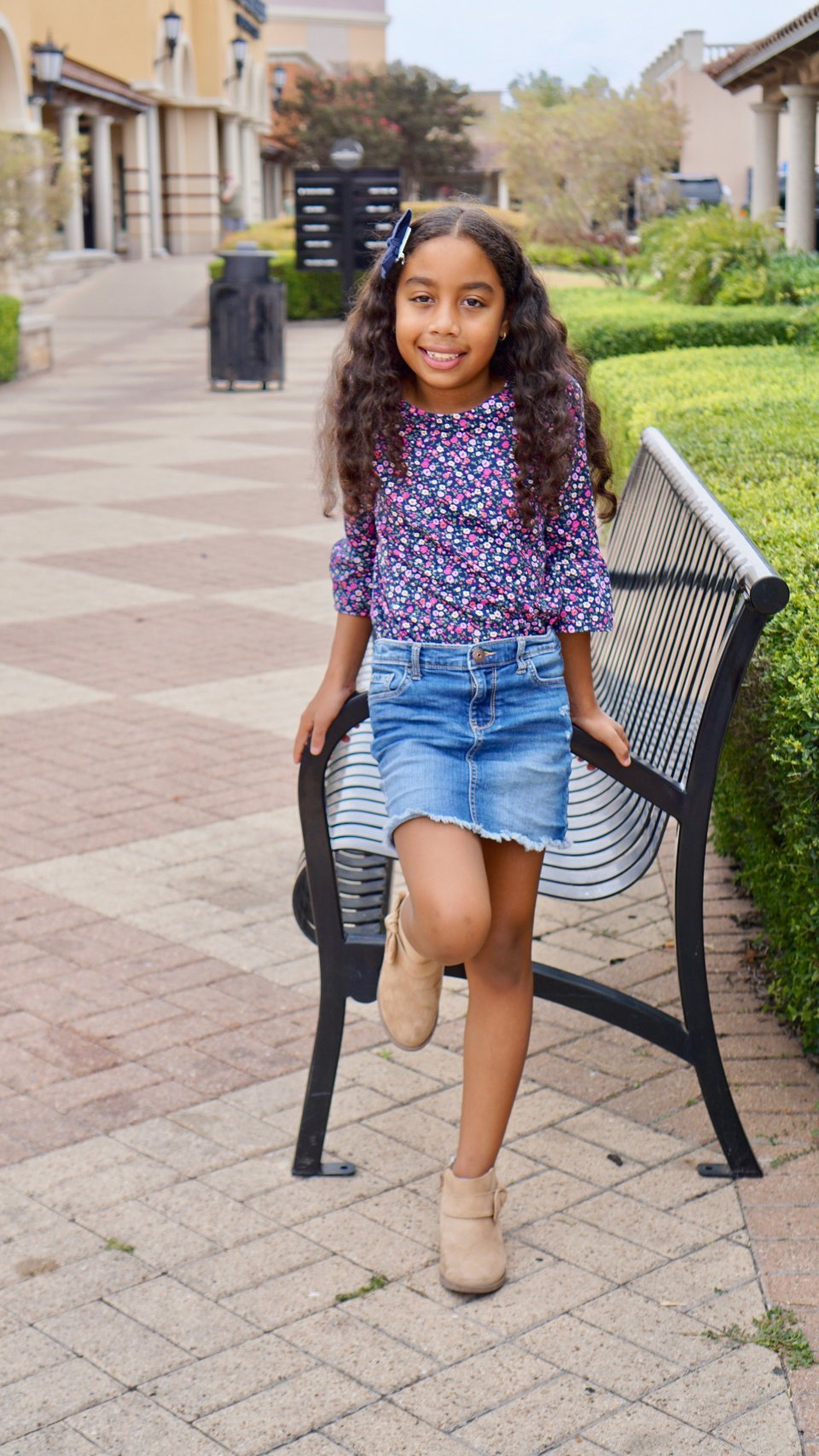 Four Back to School Tips for Shopping OshKosh B'gosh + a Giveaway