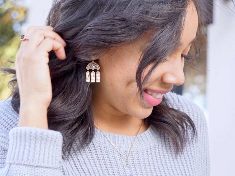 Fall Fashion Essentials + A $750 Amazon Giveaway