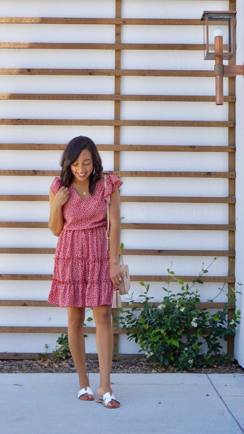 Where to find Affordable Dresses for Spring and Summer