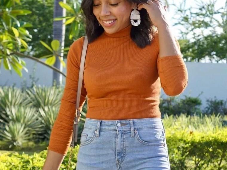 Trendy Thursday LinkUp + Five Colors I'm Loving for Fall