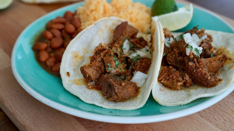 Five Tex-Mex Recipes to Try This Week