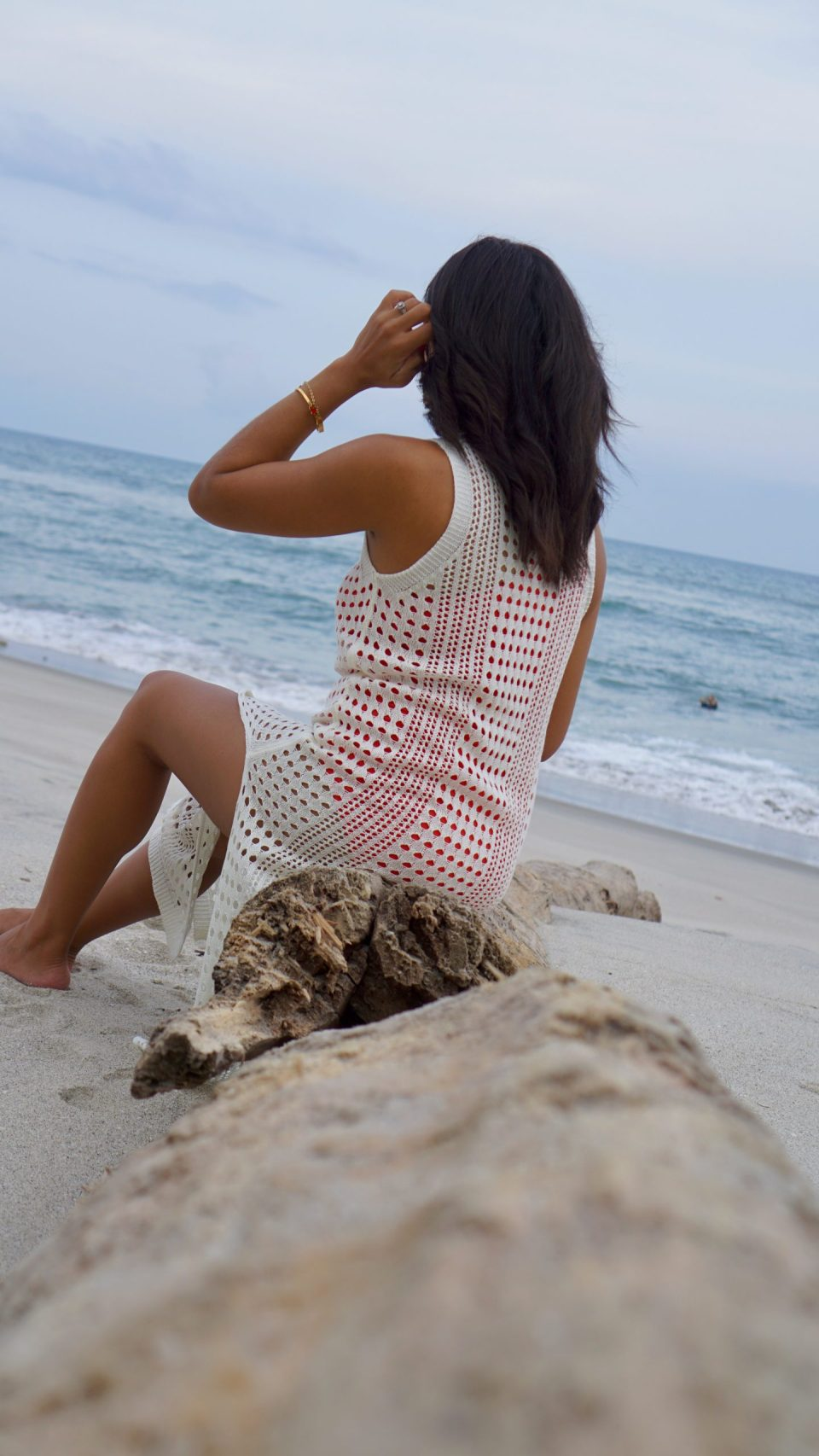 Trendy Thursday LinkUp + My Favorite Swimsuit Cover-Ups
