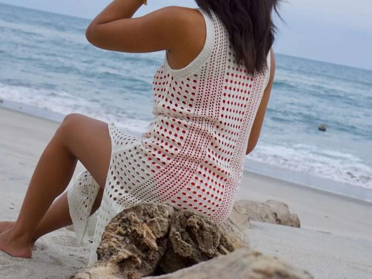 Trendy Thursday LinkUp + My Favorite Swimsuit Cover-Ups