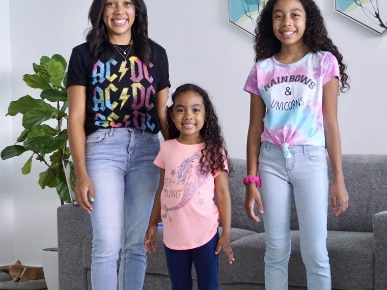 Kicking Off the School Year with Walmart Fashion Finds