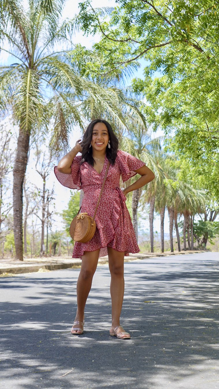 Dresses from SheIn to Wear Through Summer